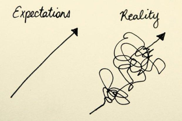 Подготовка переводчика в вузе: учебный план vs. реальная жизнь